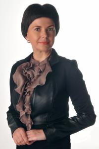 Irina Sergan