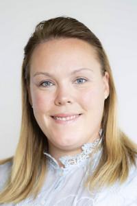 Sara De Grady