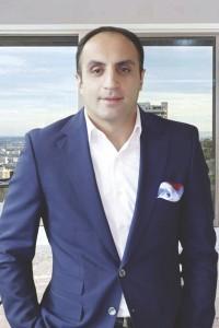 Garen Simonyan