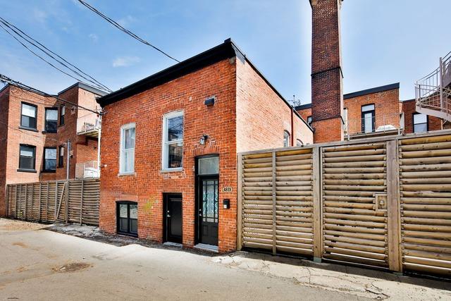 Maison tages vendre 4819 rue jeanne mance le for Achat premiere maison montreal