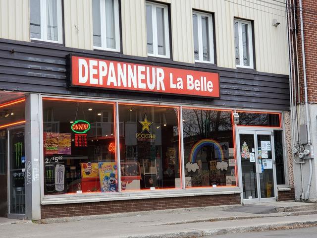 14768220 - 501 - 509 Rue Labelle