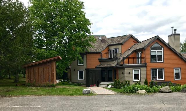 Chalets for sale in Saint-Sauveur   Sutton Quebec