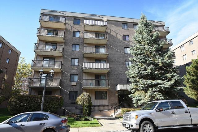 Appartement vendre 1585 rue louis carrier app 102 for Achat premiere maison montreal