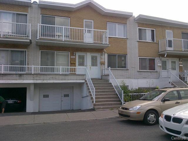 Duplex vendre 8830 8832 14e avenue villeray saint for Achat premiere maison montreal