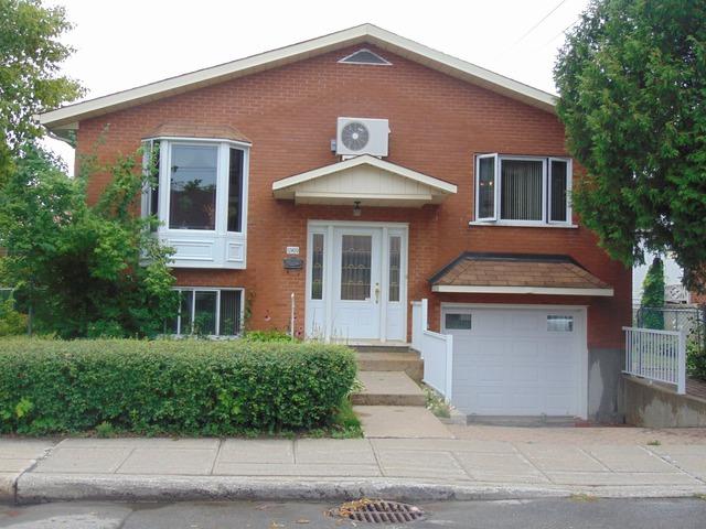 Vendu maison de plain pied vendre 12400 6e avenue r for Achat premiere maison montreal