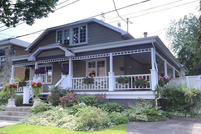 Maison tages vendre 40 67e avenue lasalle montr al for Achat premiere maison montreal