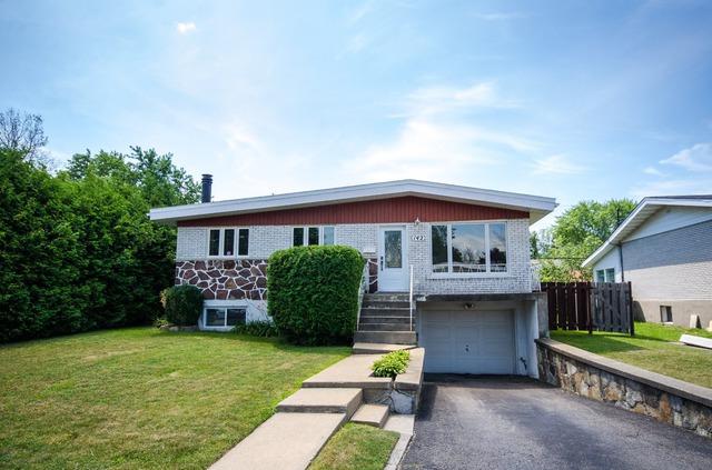 Maisons à vendre à Châteauguay - Vente de propriétés | Sutton Québec