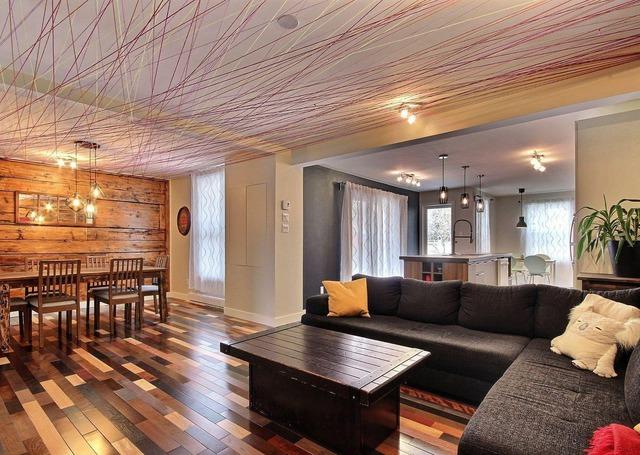 maisons vendre le sud ouest montr al sutton qu bec. Black Bedroom Furniture Sets. Home Design Ideas