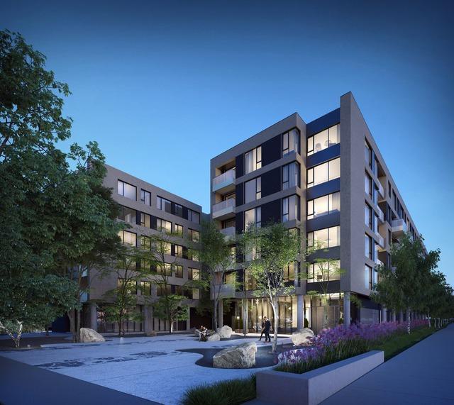 Appartement vendre 3043 rue sherbrooke e app ph4 for Achat premiere maison montreal