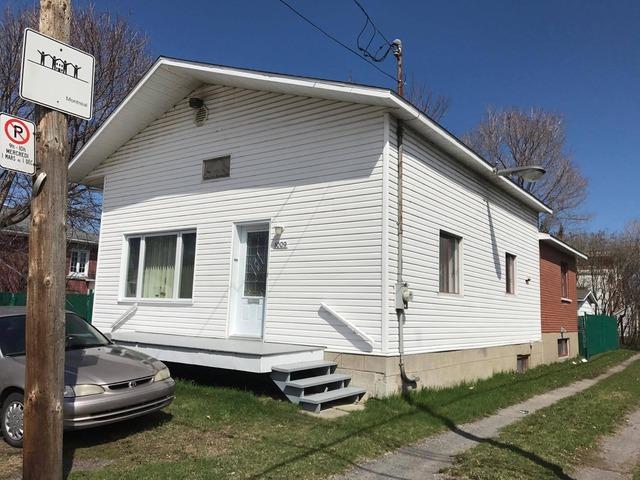 Maison paliers multiples vendre 1009 5e avenue p a for Achat premiere maison montreal