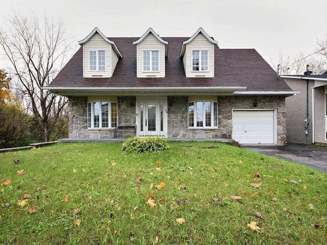 Maisons à vendre à Saint-Constant | Sutton Québec