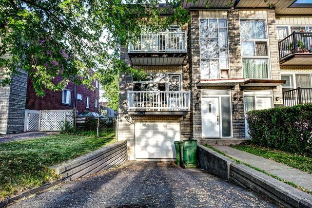 Duplex vendre 555 557 90e avenue lasalle montr al for Achat premiere maison montreal