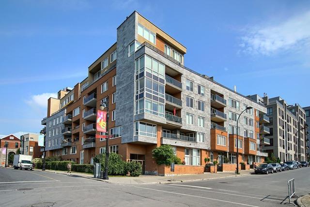 Appartement vendre 699 rue de la commune e app 305 for Achat premiere maison montreal