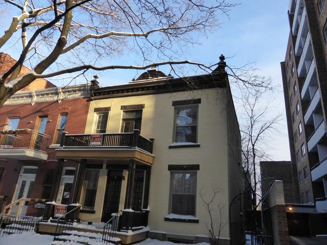 Appartement louer 3 av de l 39 p e outremont montr al for Achat premiere maison montreal