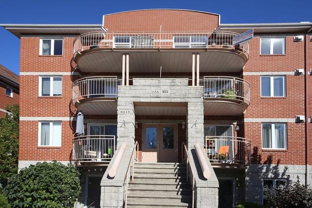 Appartement vendre 9235 boul lasalle app 302 for Achat premiere maison montreal