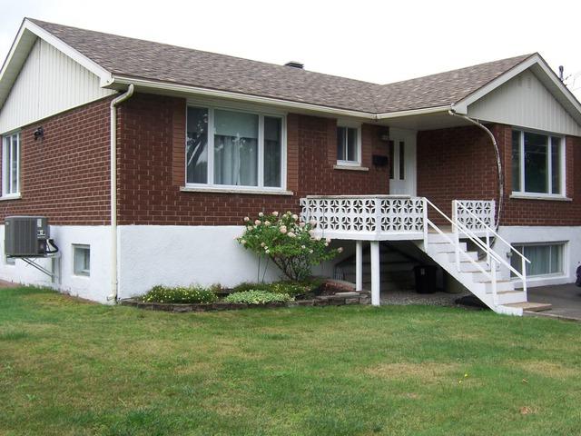 Excellent Houses For Sale In Riviere Des Prairies Pointe Aux Trembles Download Free Architecture Designs Griteanizatbritishbridgeorg