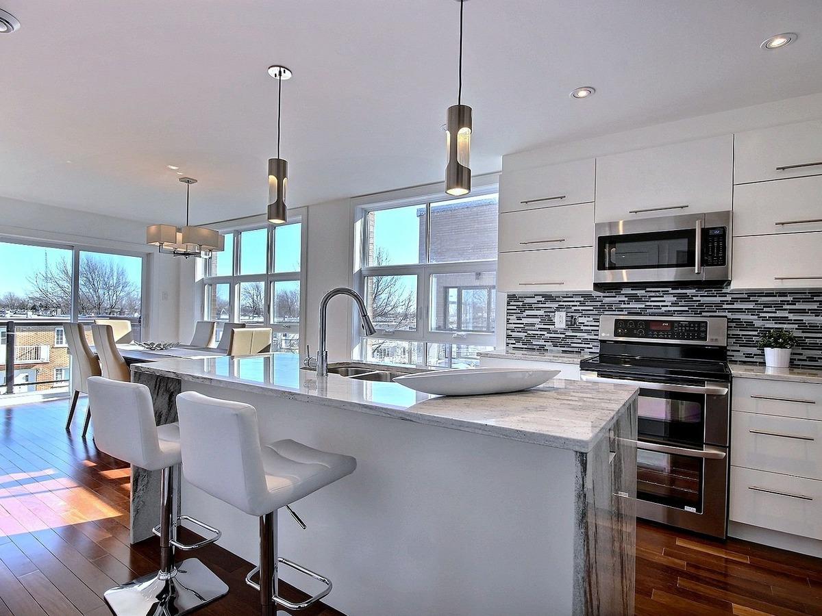 Apartment for sale 7921 Rue George, app. 101 - LaSalle (Montréal)