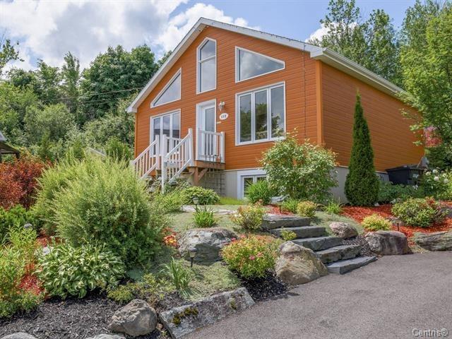 Maison De Plain Pied à Vendre 372 Rue Célina Mont Bellevue