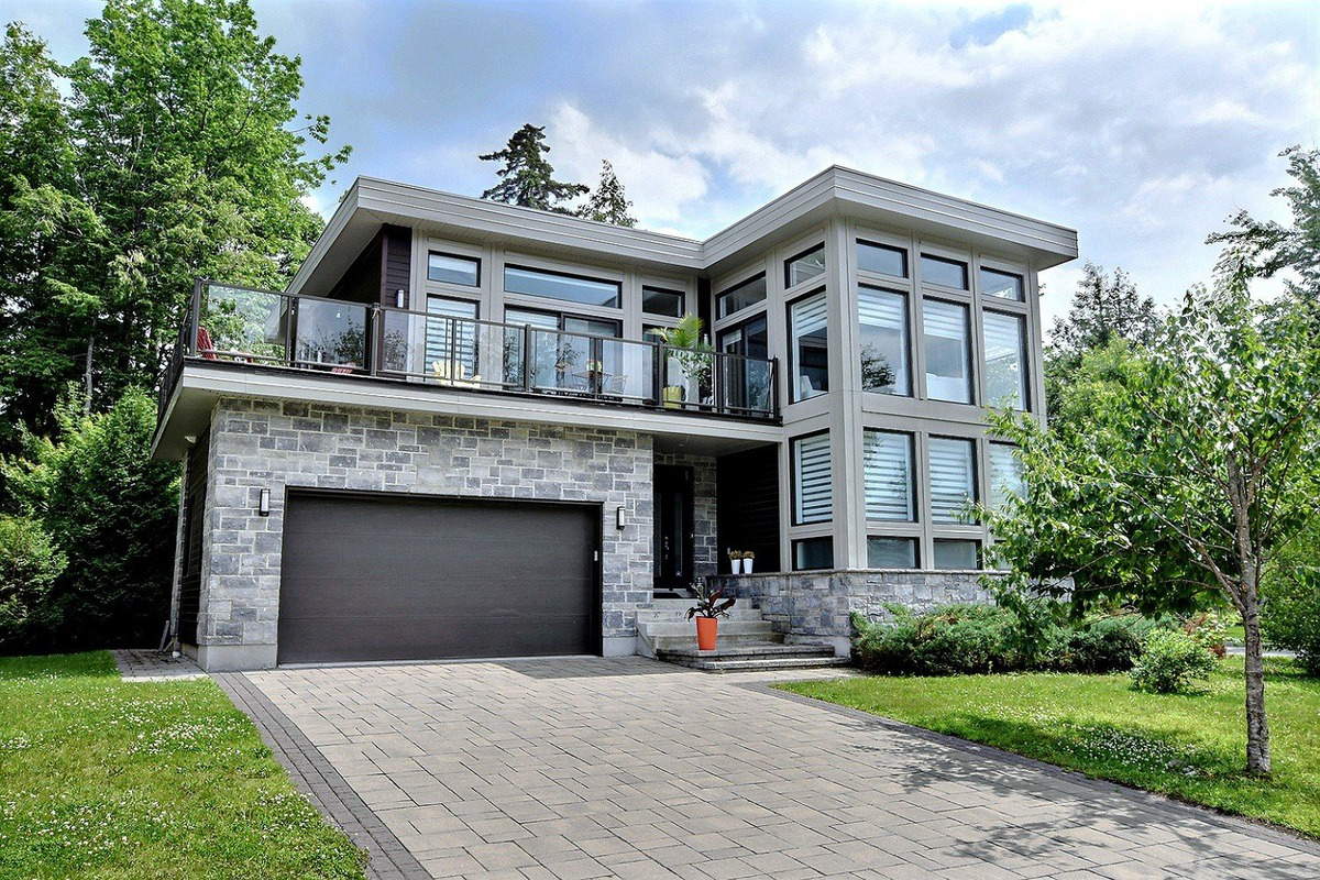 Two or more storey for sale 2 Rue de Joigny - Blainville